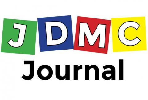 JDMC Journal logo